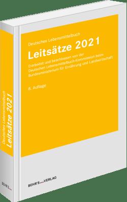 Leitsätze 2021