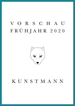 Cover Vorschau Frühjahr 2020