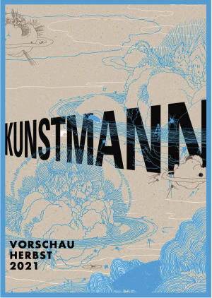 Cover Vorschau Herbst 2021