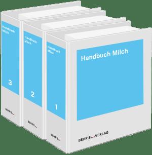 Handbuch Milch