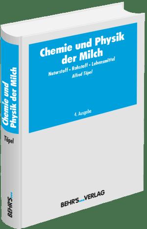 Chemie und Physik der Milch