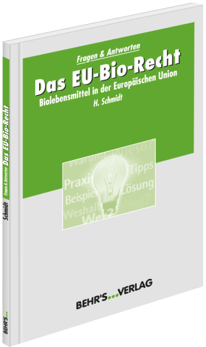 Das EU-Bio-Recht