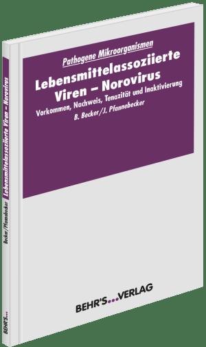 Lebensmittelassoziierte Viren - Norovirus