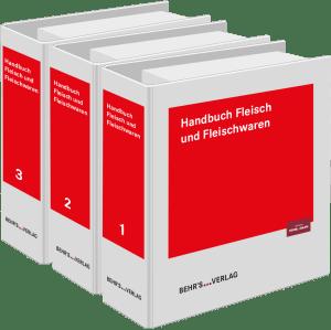 Handbuch Fleisch und Fleischwaren