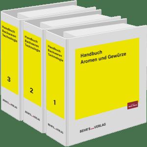 Handbuch Aromen und Gewürze