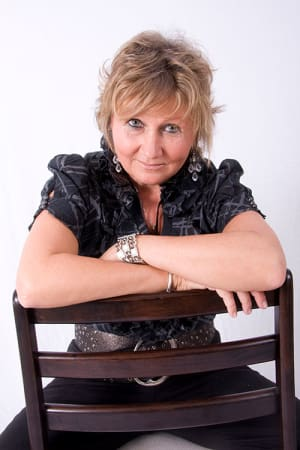 Dagmar Engel-MacDonald