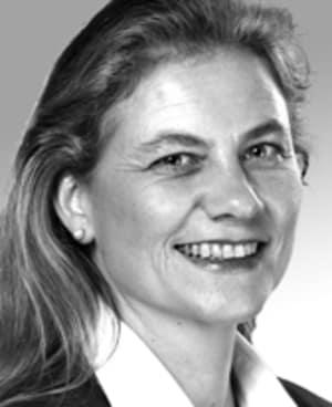 Sabine Görgen