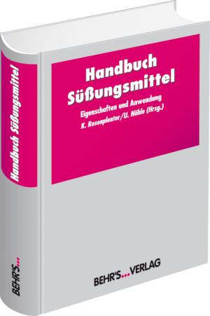 Handbuch Süßungsmittel