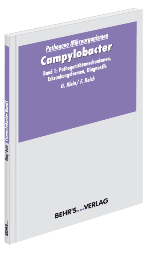 Campylobacter I