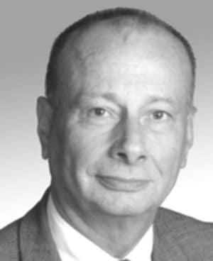 Dr. Dipl.-Ing. Klaus Paulus