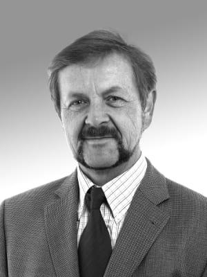 Dr. Norbert Christoph