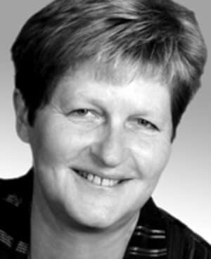 Dr. Inge Riemelt
