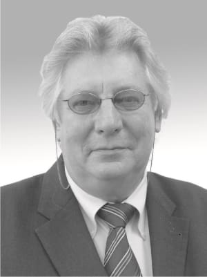 Prof. Dr. Michael Bülte