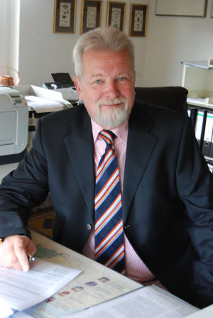 Thomas F. Voigt
