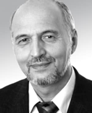 Prof. Dr. Hans Meisel