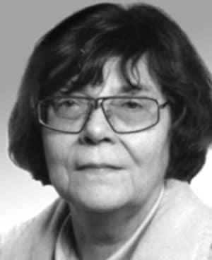 Sigrid Krüger