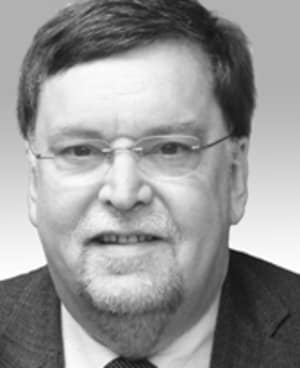 Dr. Axel Preuß
