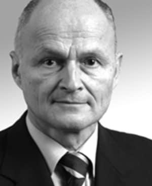 Prof. Dr. Ulrich Krell