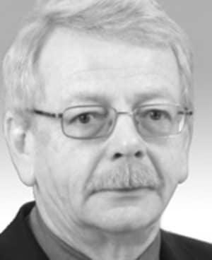 Helmut Martell