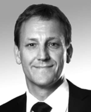 Dr. Carsten Oelrichs