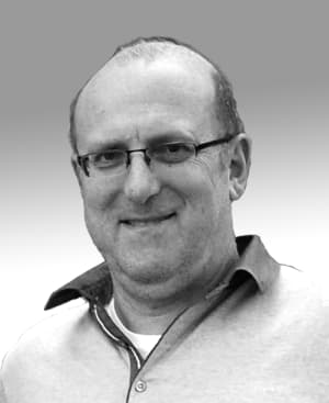 Prof. Dr. Pablo Steinberg