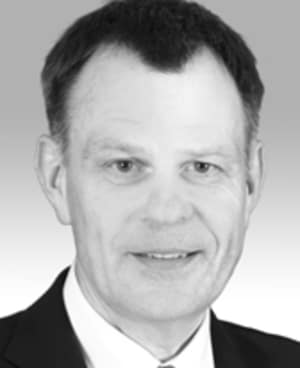Dr. Jörg W. Rieke
