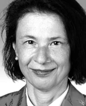 Sylvia Wegner-Hambloch