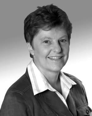 Brigitte Grothe
