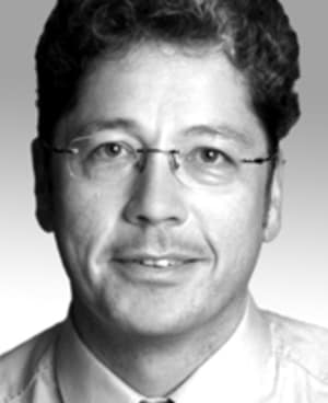 Prof. Dr. Andreas Scharf