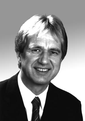 Prof. Dr. Ulrich Hamm
