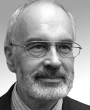 Dr. Alexander Liebegall