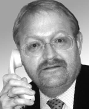 Joachim Mehnert