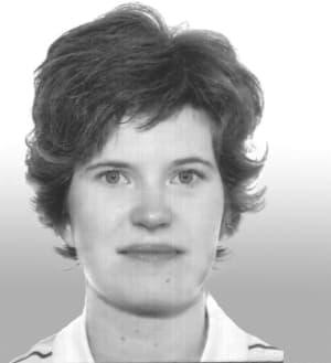 Dr. Angela Berner