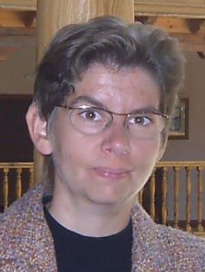 Dr. Annette Rexroth