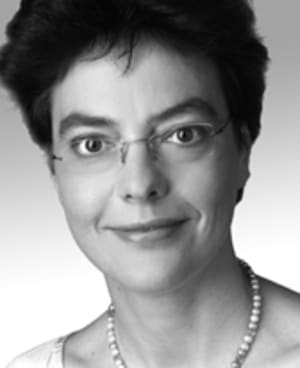Prof. Dr. Margitta Worm