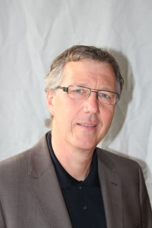Dr. Gerd Mildau