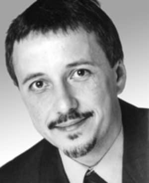 Gerd Hamscher