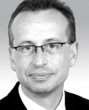 Detlef Michael Schenzer