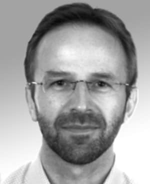 Dr. Hans-Peter Pudollek