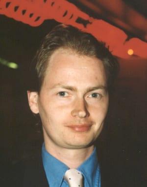 Dr. Tilmann Reuther