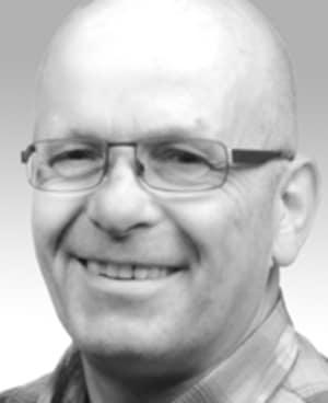 Bernd Meyer