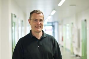 Prof. Dr. Matthias Upmann