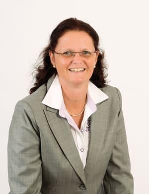 Dr. Sylvia Pfaff
