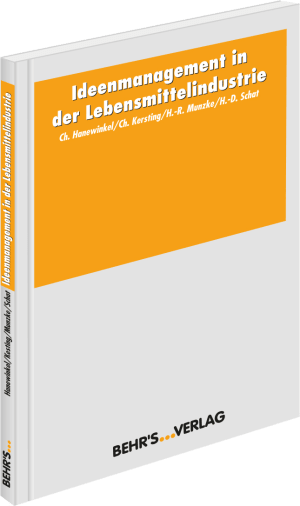 Ideenmanagement in der Lebensmittelindustrie