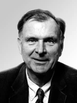 Dietrich Gorny