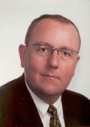 Michael Leye