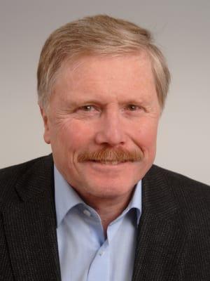 Martin Ernst Haug