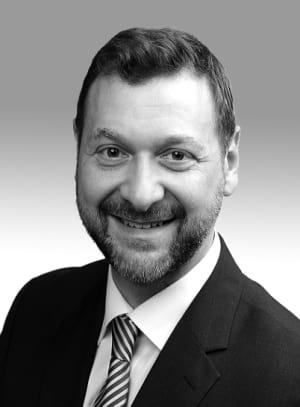 Dr. Markus Weck