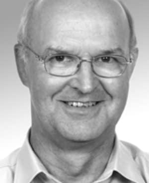 Dr. Dietrich Gehrmann