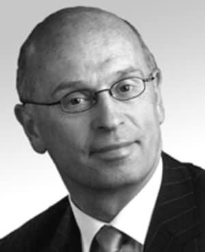 Prof. Dr. Günter J. Esper